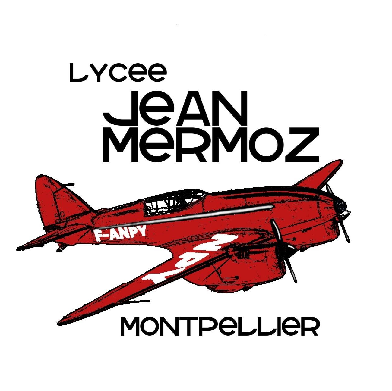 Lycée Jean Mermoz Montpellier