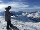Les 2 Alps, winter 2016