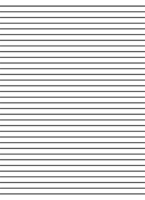 ورق مسطر pdf