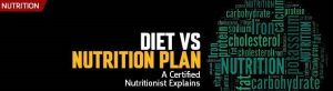 Find the right all-natural nutrition plan for you with 3natural Bionutriiton.