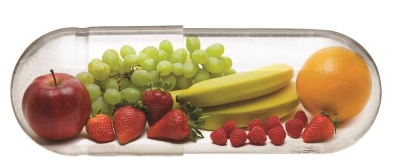 Organic Herbal Supplements