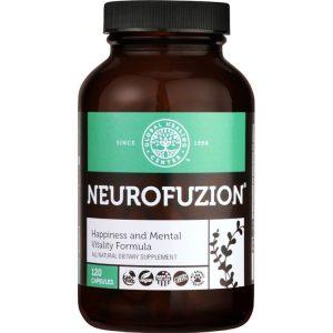 All-Natural Non-GMO NeuroFuzion - FREE SHIPPING