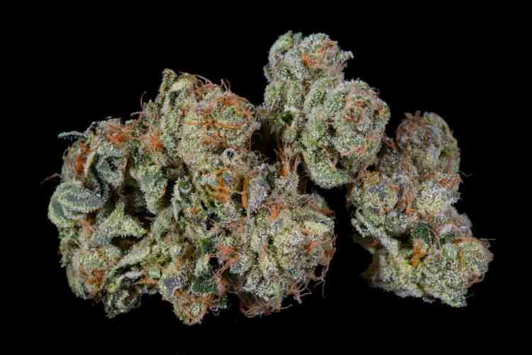 The Top 10 Cannabis Strains of 2018