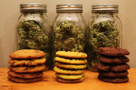Image result for weed and munchies