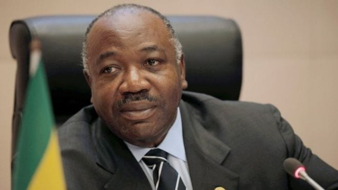 Two Gabon coup plotters 'killed'