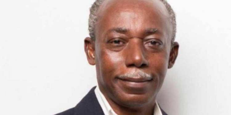 Prof Emmanuel Yaw Benneh has enormous consulting experience