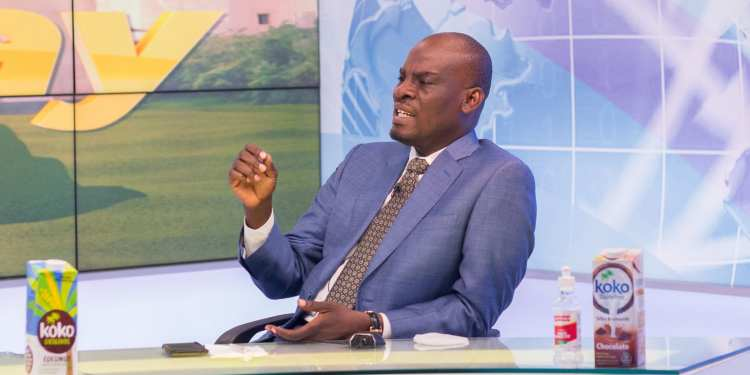 The Minority Leader Haruna Iddrisu has said he and his colleague opposition lawmakers who have been sued by the Police have not been served any writ of summons.