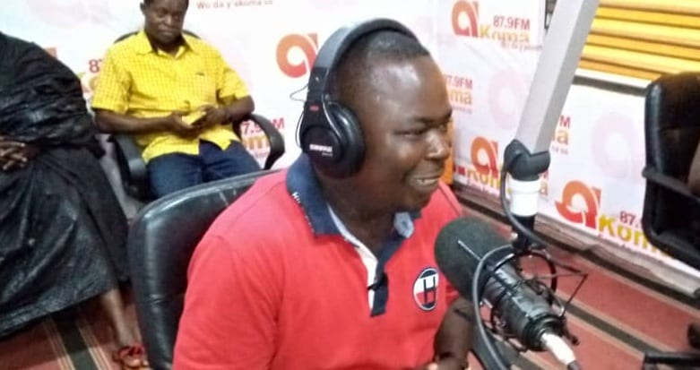 After Kwame Nkrumah, all govts have failed movie industry – Paul Gee