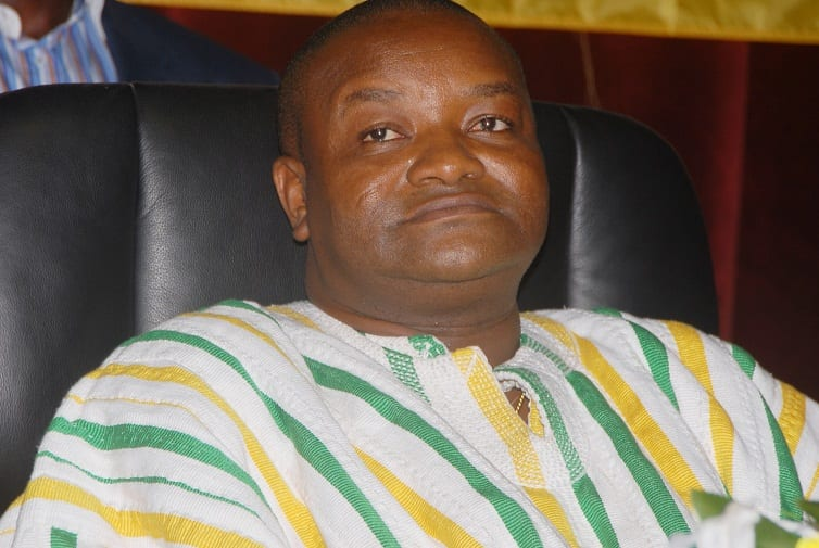 We're not building a future for the Ghanaian people – Hassan Ayariga