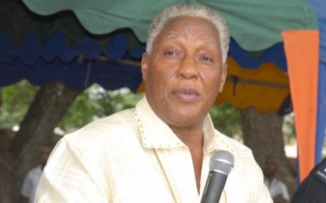 Sammy Gyamfi lied in his response to the Saglemi suit – ET Mensah
