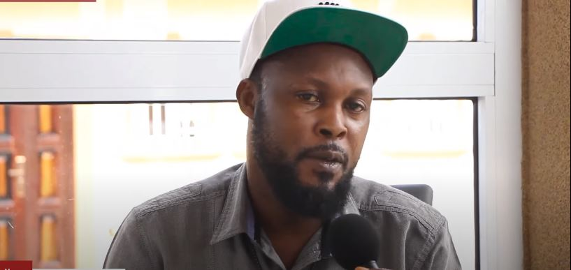 Godfred Yeboah: TV3 mourns 'TV3' as reason behind ex-player's nickname revealed