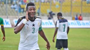 Asamoah Gyan Expections for this upcoming African Cup (Afcon)