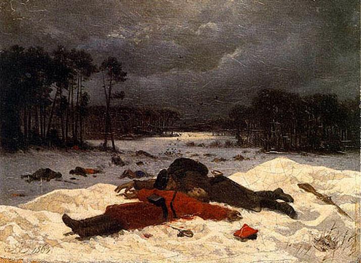 pojednanie 1863