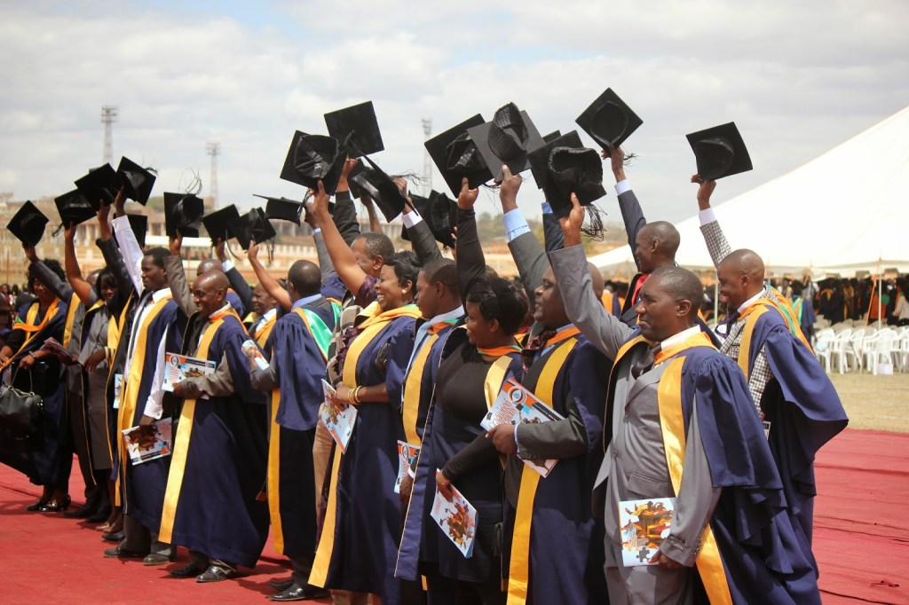 Top 11 best universities in Zambia