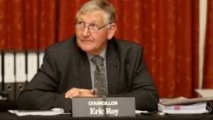 Eric Roy