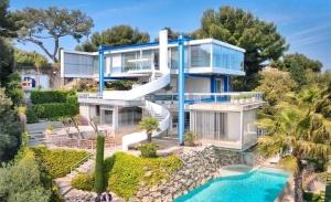 Top 10 Auckland's Most Expensive Homes Revealed