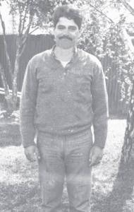 Peter Joseph Holdem