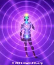 Image result for clare prophet aura