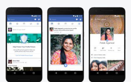 Facebook заборонить скачувати чужі фото