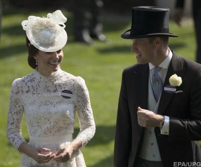 Кейт Міддлтон має слабкість до суконь всесвітньовідомого бренду від Alexander McQueen