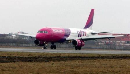 Авіакомпанія Wizz Air