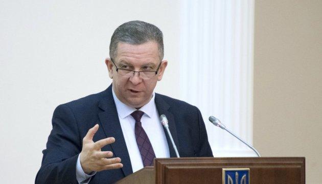 Міністр про розмір пенсій в Україні