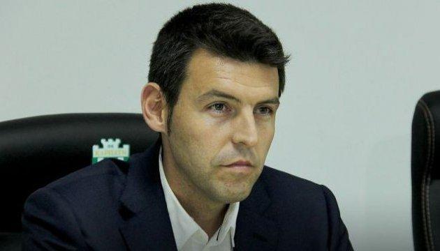 Серхіо Наварро – головний тренер «Карпат»