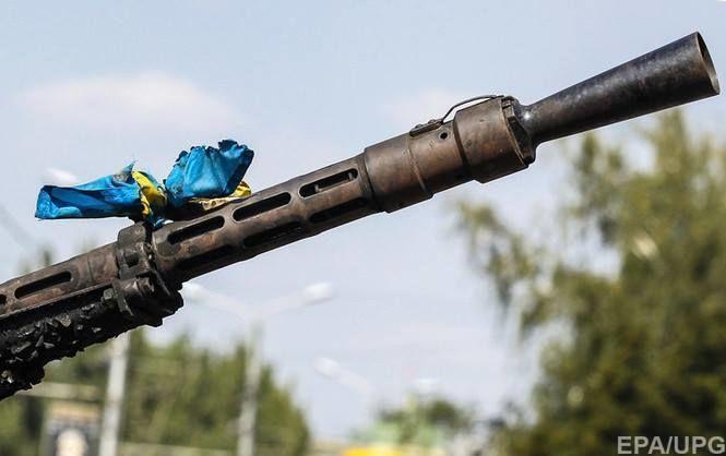 Бої на Донбасі. Четверо українських військових загинули, трьох – поранено