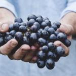 Виноград доспів