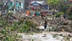 """Острів Домініка, Ураган """"Марія"""""""
