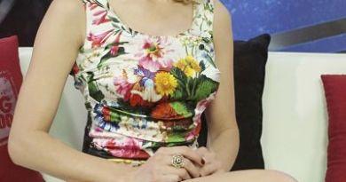Амеиканська актриса Ембер Герд