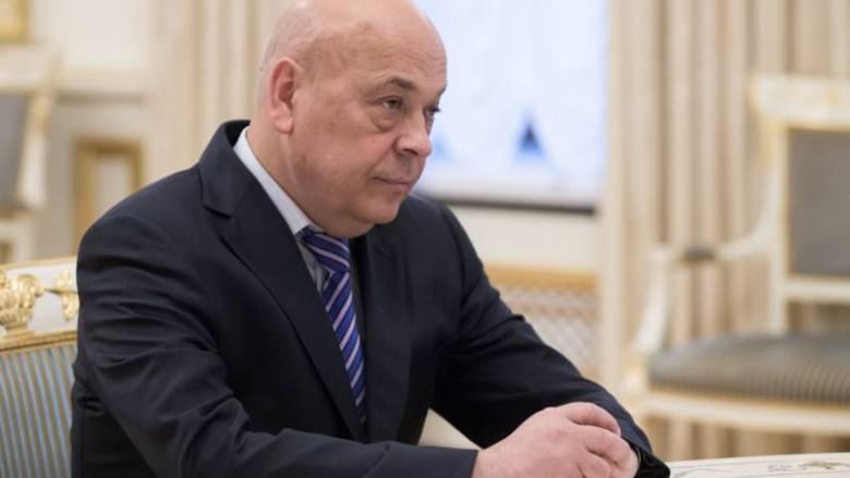 Генадій Москаль про Савченко