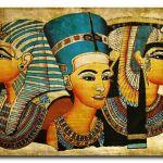 Клеопатра - цариця Єгипту. Цікаві факти