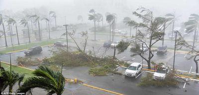Ураган Марія в пуерто-Ріко