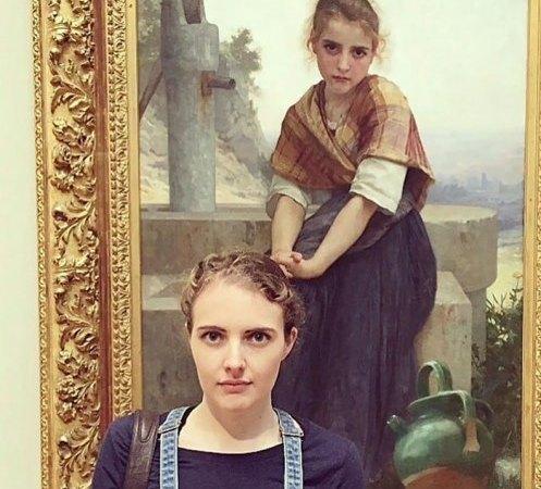 Люди, які знайшли своїх двійників на картинах в музеях