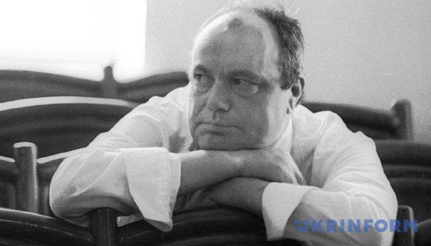 Сьогодні день народження Миколи Вінграновського