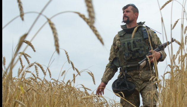 Воякам дозволили вуса і бороди