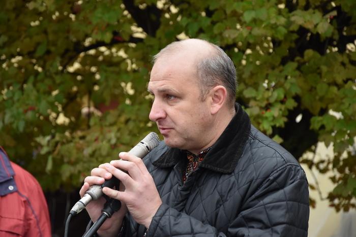 Святослав Шеремета