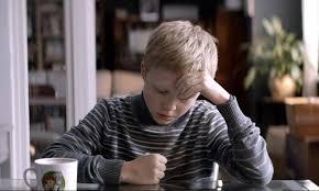 Кадр із фільму Нелюбовь