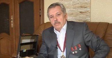 Детективи НАБУ затримали Ореста Фурдичка 30 грудня у Києві