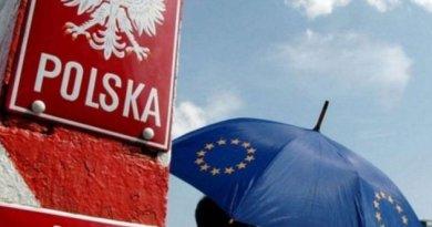 """У конфлікті з ЄС Польща прикривається """"біженцями"""" з України"""