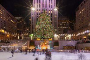 Мешканцям Нью-Йорка радять не виходити на вулиці. Зимно!