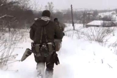 Новоолександрівка (Луганщина).
