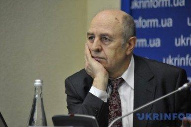 Спогади про Василя Стуса