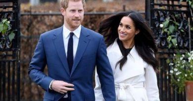 Трампа не запрошено на весілля принца Гаррі