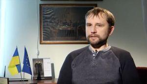 В'ятрович: Час перебування України в складі СРСР слід визнати окупацією
