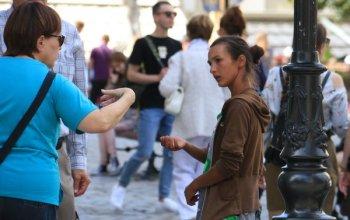 Банда заїжджих ромів тероризує Львів. Поліція бездіє