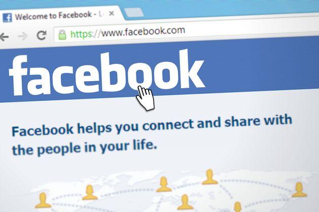 Facebook не має права вимагати при реєстрації справжні імена користувачів