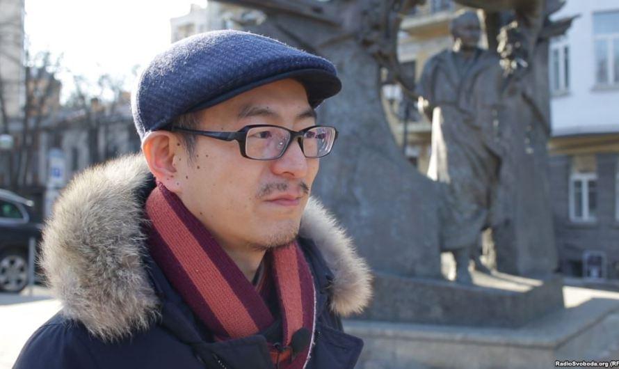 Японський дипломат: російська мова заважає розуміти Україну