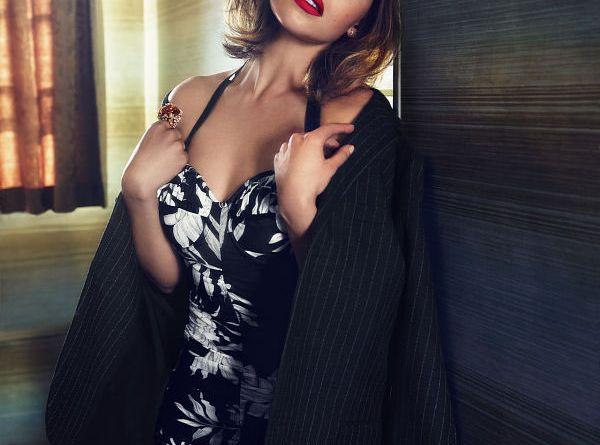 Емілія Кларк